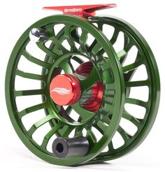 Kraken Reel Series - Allen Fly Fishing Store. For more fly fishing info follow and subscribe www.theflyreelguide.com Also check out the original pinners site and support