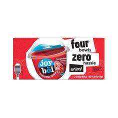 (Discontinued by Manufacturer)joyböl Smoothie Bowls, Chocolate Hazelnut, Easy Breakfast, Non-GMO, 4 Count Healthy Diet Recipes, Chocolate Hazelnut, Smoothie Bowl, Quinoa, Almond, Strawberry, Coconut, Diet Foods, Breakfast