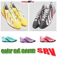 Mẫu giày đá banh đinh nhỏ Prowin SRV www.prowin.com.vn Cleats, Sports, Fashion, Cleats Shoes, Hs Sports, Moda, Soccer Shoes, Sport, Fasion