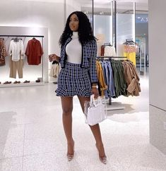 Boujee Outfits, Cute Swag Outfits, Dressy Outfits, Club Outfits, Stylish Outfits, Fashion Outfits, Clueless Fashion, Ootd Fashion, Fashion Brands