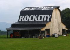 65 Miles to Rock City by SeeMidTN.com (aka Brent), via Flickr  Ninemile, TN