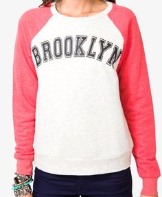 No faith in Brooklyn, Hoodie Allen<3 $17.80 from Forever 21