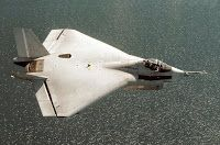 Aviones Caza y de Ataque: X- 32 JSF