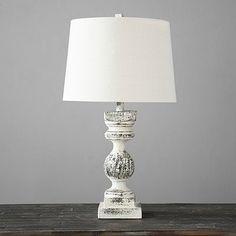White Farmhouse Table, Modern Farmhouse Decor, Farmhouse Lamps, Cream Table Lamps, Painting Lamps, Bedside Lamp, Fabric Shades, Drum Shade, Candlesticks