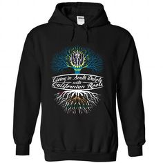 Living in South Dakota with Californian root - #university tee #hoodies. BUY TODAY AND SAVE => https://www.sunfrog.com/States/Living-in-South-Dakota-with-Californian-root-bmkbouvnzy-Black-Hoodie.html?68278