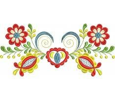Folk Embroidery, Embroidery Designs, Traditional Artwork, Flower Cookies, Dress Making, Easter Eggs, Stencils, Stitch, Tattoos