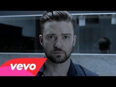 Justin Timberlake- TKO