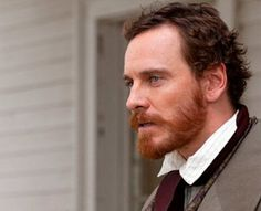 Michael Fassbender plays Edwin Epps in 12 Years a Slave
