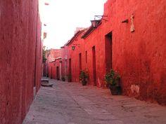 Arequipa, Peru | Flickr: Intercambio de fotos