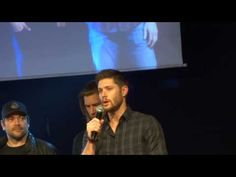 [VIDEO] Jensen Ackles Reacts To Jared Padalecki Canceling Fan Appearances - Hollywood Life