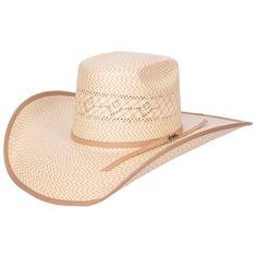 5239e8b1 Tombstone Longhorn Cowboy Straw Hat 4 3/4