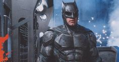 Justice League Is Not The Avengers Says Ben Affleck - Cosmic Book News - Comics #757Live