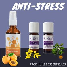 Creme Anti Rides, Creme Anti Age, Gaia, Rides Front, Shampoo, Stress, Natural Health, Yummy Recipes, Psychological Stress