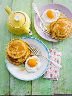 Le petit déjeuné | Battle Food #12
