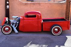 https://flic.kr/p/J5JsST   Hot rod   Seen in Old Town Albuquerque, New Mexico. This area has been the focal point of community life here since 1706.