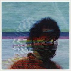 Kon Trubkovich's Glitched Video Paintings