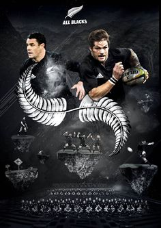 #All-Blacks #NewZeland #Rugby #Allblacksw