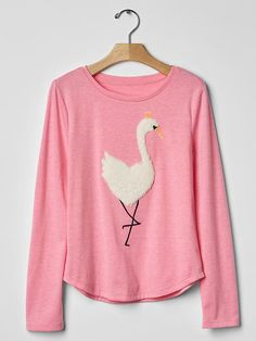 Embellished love graphic tee | Gap