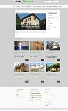 Immoannunci - Portale di annunci immobiliari in Svizzera, Italia e altro