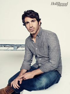 Chris Messina. Love him in the Mindy Project.