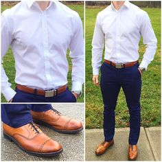 Mens Fashion Smart – The World of Mens Fashion Stylish Men, Men Casual, Gq Mens Style, Formal Men Outfit, Semi Formal Outfits, Moda Formal, Slim Fit Chinos, Herren Outfit, Business Casual Outfits