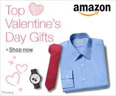 valentine gifts on amazon