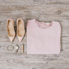 An old fav  Shop the Rosewater Scalloped Top, perfect for every season!!