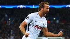 Harry Kane eager to match Cristiano Ronaldo, Lionel Messi scoring feats