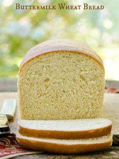 1000+ images about Buttermilk Bread on Pinterest | Buttermilk banana ...