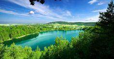 Woliński Park Narodowy, Polska