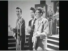 Cliff Richard | The Shadows | Willie And The Hand Jive | 2008 | - YouTube