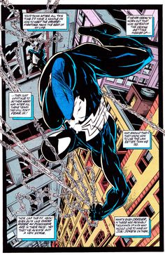 Spider-Man #3 (August 1991) by Todd McFarlane