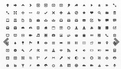 Acollection of 150 pixel-perfect, mini vector icons. Each one has been optimized for display at sizes as small as 16 x 16 pixels, and they are all infinitely scalable for larger sizes. Multiple formats are included for easy customization, including PSD, EPS, AI, and the original Fireworks source file.