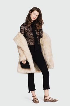 See All 15 Outfits From the Who What Wear Winter 2016 Lookbook | WhoWhatWear