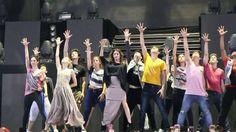 Violetta And Leon, Violetta Live, Violetta Disney, Son Luna, Show, Behind The Scenes, It Cast, Passion, Concert