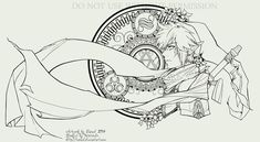 Hyrule Warrior by Tanael.deviantart.com on @deviantART