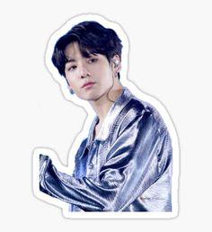Pop Stickers, Meme Stickers, Tumblr Stickers, Printable Stickers, Bts Rap Monster, Bts School, Kpop Diy, Bts Face, Jungkook Fanart