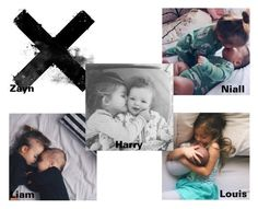 """""""The love of a big brother/sister"""" by laura-gh-5 ❤ liked on Polyvore"""
