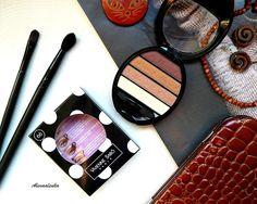 Vivienne Sabo Eyeshadow Quatre Nuances