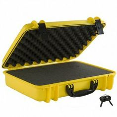 Yellow Gun Case1