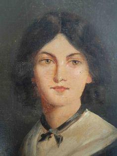 Emily Brontë | Un portrait inconnu d'Emily Brontë est une grande chance, mais…