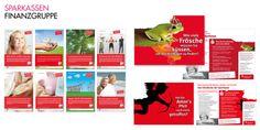 Ihre Kölner Werbeagentur adverti für die Sparkassen Finanzgruppe