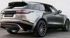 2018 Range Rover Velar R-Dynamic by Hamann Range Rover Off Road, Range Rover Sport, Range Rovers, G Wagon Amg, Sport Suv, Suv Models, Alfa Romeo Cars, Bmw Series, Suv Cars