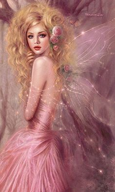 ~Each fairy breath of summer, as it blows with loveliness, inspires the blushing rose. ~Author Unknown