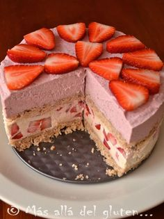 All about recipes food: Whole 30 desserts Vegan Desserts, Raw Food Recipes, Sweet Recipes, Delicious Desserts, Cake Recipes, Dessert Recipes, Yummy Food, Food Cakes, Cupcake Cakes