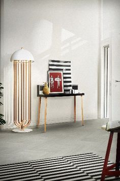 Having trouble finding the right console table? Find it at http://insplosion.com/