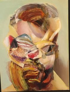 Adrian Ghenie, Francis Bacon, Figure Painting, Vulnerability, Abstract Expressionism, Human Body, Painters, Figurative, Contemporary