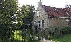 Natuurhuisje 28119 - vakantiehuis in Formerum Terschelling