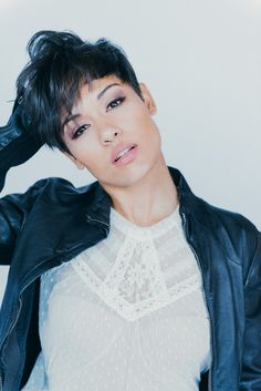Empire's Grace Gealey on Working With Terrence Howard and the Show's Success — Exclusive