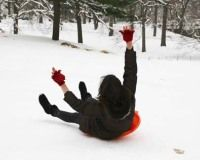 NYC Winter Storm survival guide (or, fun snow-day things to do)